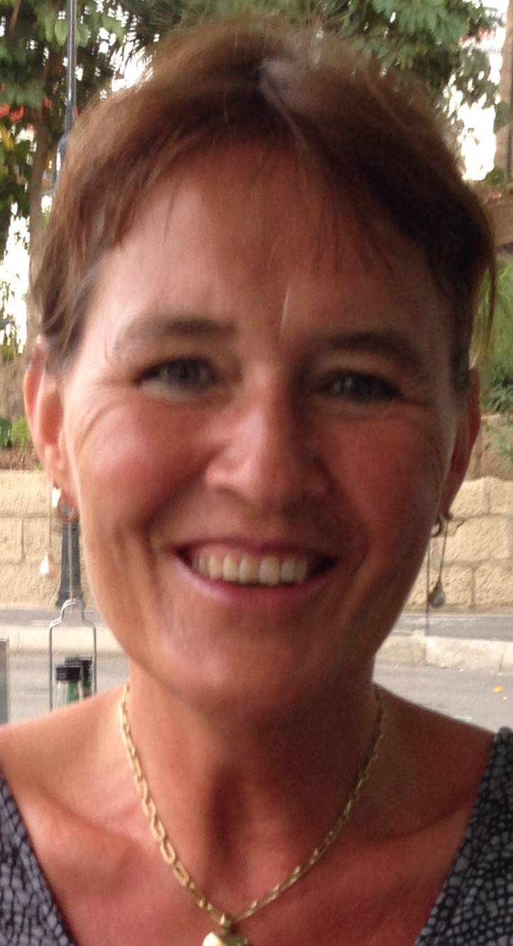 Ann Brita Møldrup Pedersen